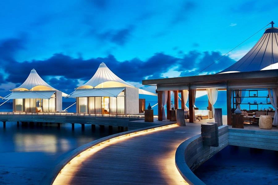 Ilhas maldivas para quem sonha com um lugar paradis aco for El mejor hotel de maldivas